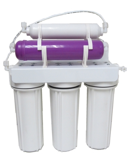 Picture of Under the counter Ultra Filtration (UF) -Click For More Info