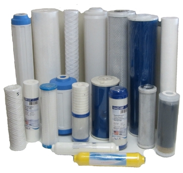 Picture for category Individual Filter Cartridges