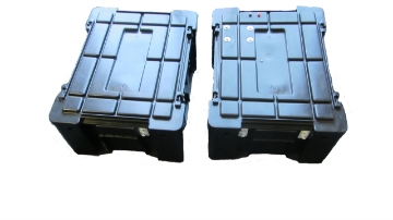 Picture of Portable Water Filtering System -Click For More Info