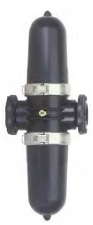 Picture of Arkal SuperTwin Disc Filter 100mm