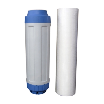 Picture of Replacement Filter Set for Double under the counter and Double Direct Line Systems -Click For More Info