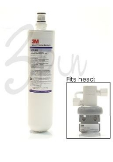 Picture of 3M HF25MS 3 in 1 Filter Cartridge