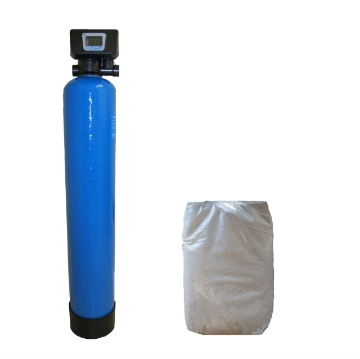 Picture of Deep Bed Sand Filter Vessels