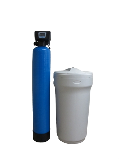 Picture of Water Softeners -Click For More Info