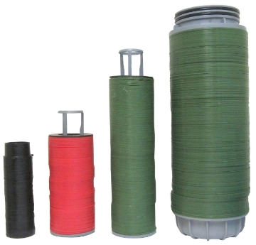 Picture of Disc Filter Elements -Click For More Info