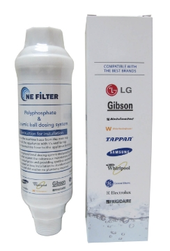 Picture of HNF-21 Anti-Scaling Filter For Washing Machines and Dishwashers