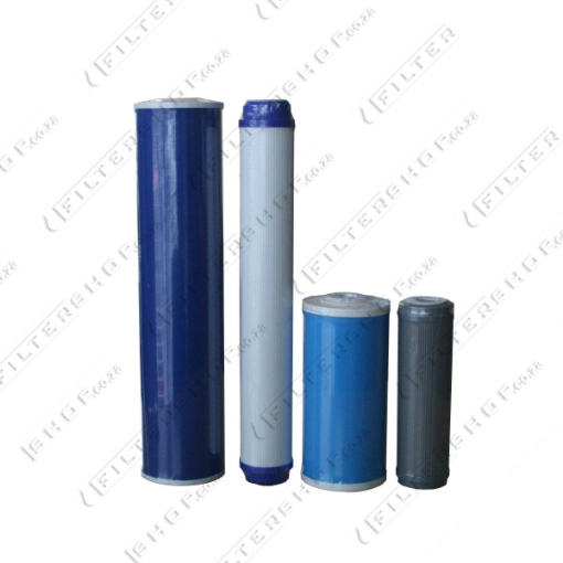 Picture of Granular Activated Carbon (GAC/UDF) Filters -Click For More Info