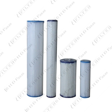 Picture of Pleated Sediment Filters -Click For More Info