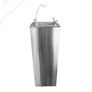 Picture of 40 Litre Stainless Steel Water Fountain