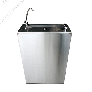 Picture of Industrial 80 Litre Stainless Steel Water Fountain