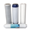 Picture of Bronze Nano Filtration Replacement Filter Set - Click For More Info