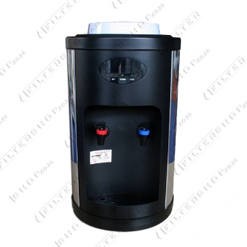 Picture of Desktop Stainless Steel Water Dispenser - Click For More Info