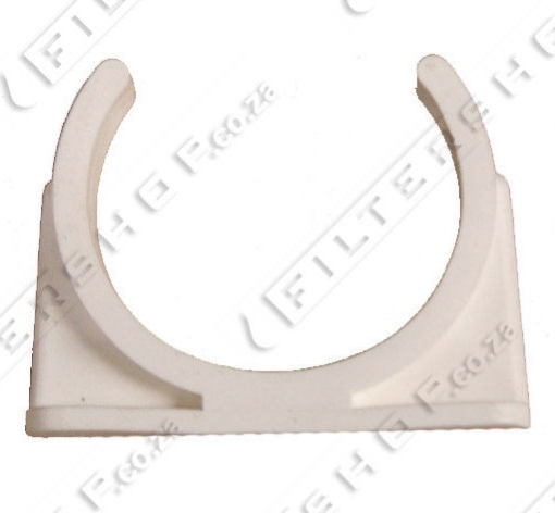 Picture of Inline Filter Mounting Clips - Click for More Info