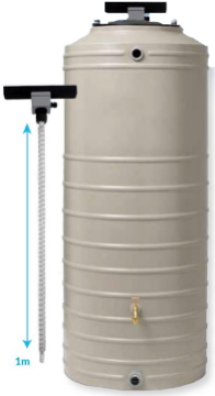 Picture of In-tank Germicidal UV Light (Vertical Type)