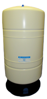 Picture of 80 Litre Reverse Osmosis Storage Tank - RO-2000