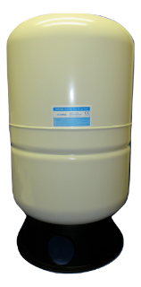 Picture of 100 Litre Reverse Osmosis Storage Tank - TP-100