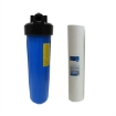 Picture of Single Stage Home Water Filtration -Click For More Info
