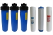 Picture of Triple Stage Home Water Filtration (loose Components)