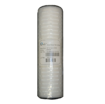 Picture of 10 Inch Absolute Pleated Filter (0.2 micron) for Counter Top