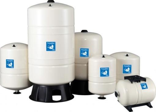 Picture of PressureWave™ Pressure Tanks