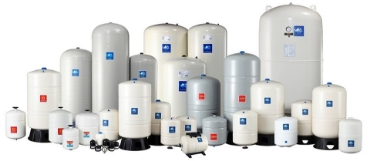 Picture for category Pressure Tanks
