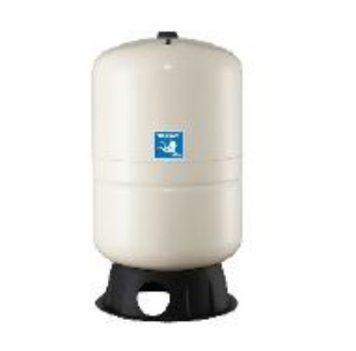 Picture of PressureWave™ 60 Litre Vertical Pressure Tank