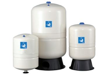 Picture of UltraMax™ Pressure Tanks