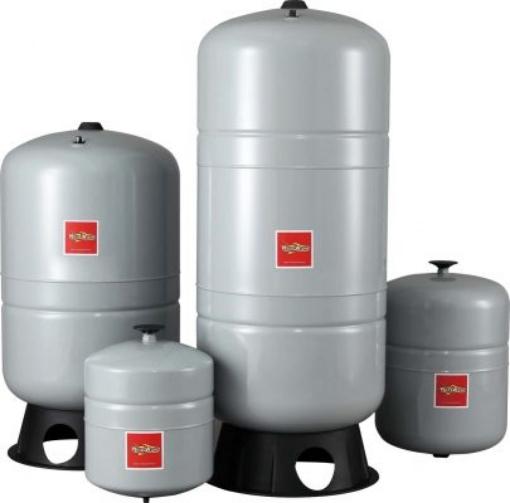 Picture of HeatWave™ Pressure Tanks