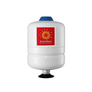 Picture of SolarWave™ 8 Litre Inline Pressure Tank