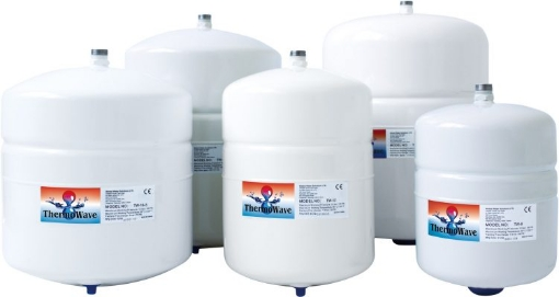 Picture of ThermoWave™ Pressure Tanks