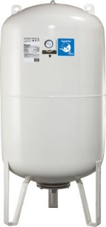 Picture of SuperFlow™ 80 Litre Vertical Pressure Tank (25Bar)