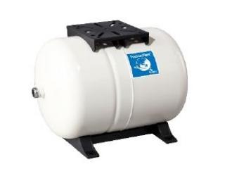 Picture of SuperFlow™ 80 Litre Horizontal Pressure Tank (25Bar)