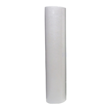 "Picture of 20"" Big Melted Spray (PP) - 10 Micron"
