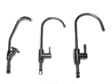 Picture of Taps for Under the Counter Filter systems -Click For More Info