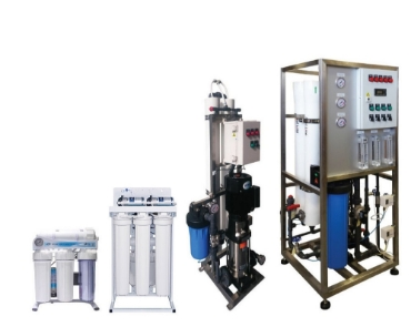 Picture for category Reverse Osmosis Systems