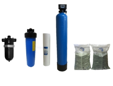 Picture for category Sediment Filtration