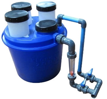 Picture of Klorman 2000 Chlorine Generator