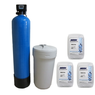 Picture of 75 Litre Water Softener