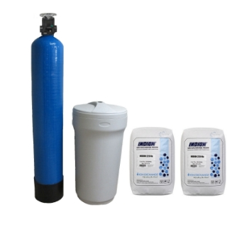 Picture of 50 Litre Water Softener