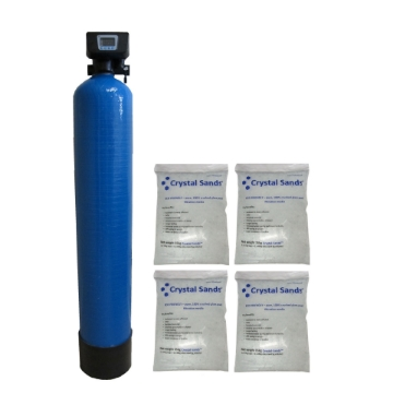 Picture of Crystal Sand Filter Vessels - click for info