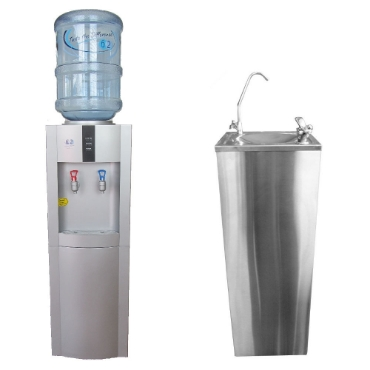 Picture for category Water Dispensers & Fountains