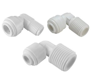 Picture of Pipe to Thread Elbows (Male) -Click For More Info