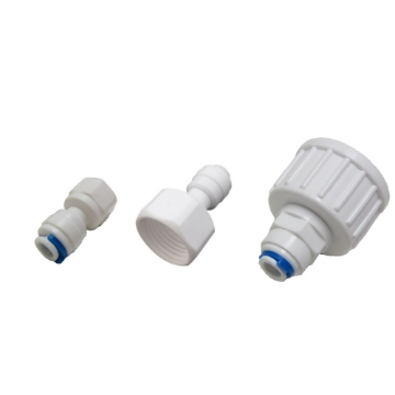 Picture of Pipe to Thread Straights (Female) -Click for Info